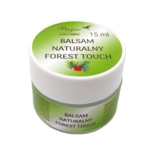 Majru Balsam Naturalny Forest Touch 15 ml