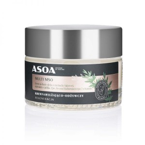 Asoa Krem multi MSO, 50 ml