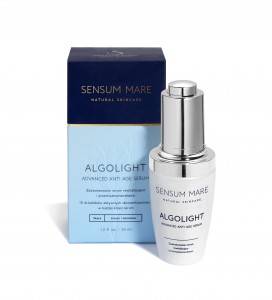 Sensum Mare ALGOLIGHT Serum 35 ml