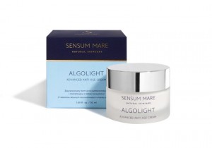 Sensum Mare ALGOLIGHT Krem 50 ml