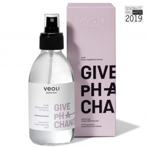 Veoli Botanica Tonik – Kojąca Mgiełka Do Twarzy GIVE pH A CHANCE 200 ml